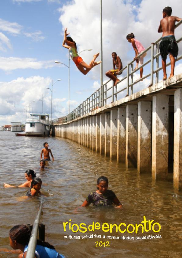 Calendário Rios de Encontro 2012