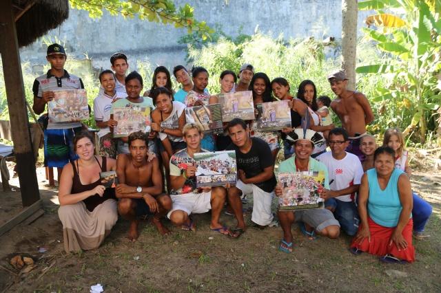 Povos indígenas se solidarizem com Renan de Souza e os jovens de Marabá.