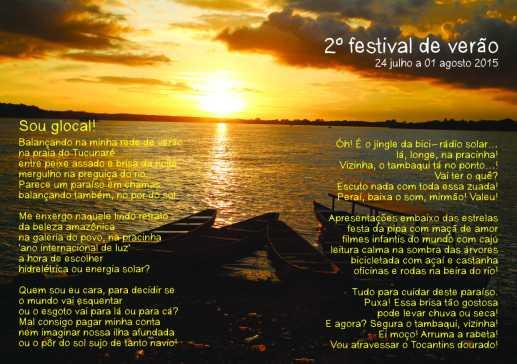 convite a festival de verao 2015 (panfleto)