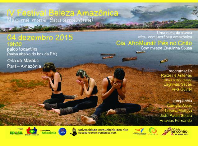 Festival Beleza Amazonica (AfroMundi)