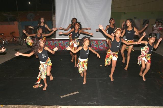 AfroMundi Mirim vira a segunda geração de artistas surgindo do projeto Rios de Encontro