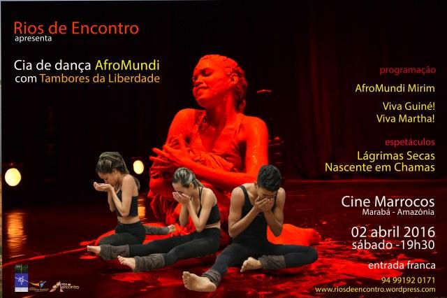 AfroMundi (Cine Marrocas)