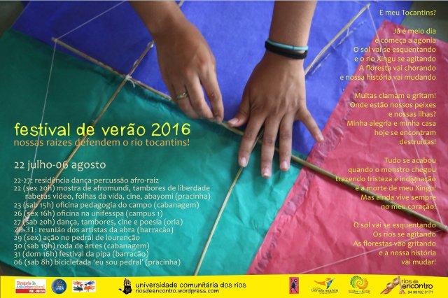 festival de verao 2016 (cand)
