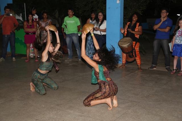 Rios de Encontro abre seu festival na UEPA com 'Margens Vitais' na formatura de voluntários do Instituto Chico Mendes para proteger Amazônia.
